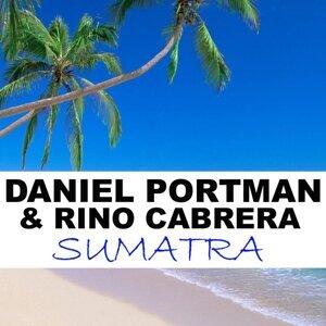 Daniel Portman & Rino Cabrera 歌手頭像