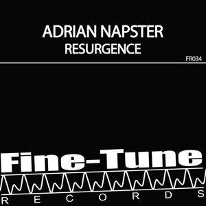Adrian Napster 歌手頭像