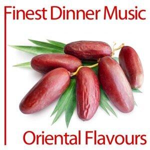 Oriental Flavours 歌手頭像