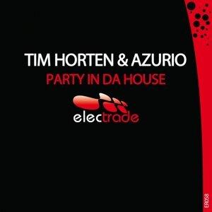 Tim Horten, Azurio 歌手頭像