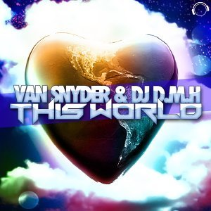 Van Snyder & DJ D.M.H 歌手頭像