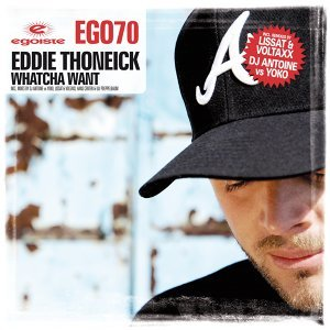 Eddie Thoneick, Eddie Thoneick & Eddie Thoneick 歌手頭像