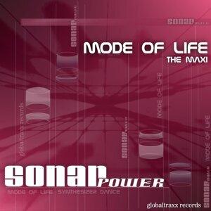SonarPower 歌手頭像