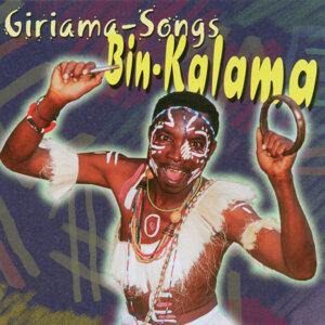 Bin Kalama