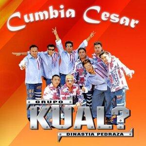 Grupo Kual? 歌手頭像