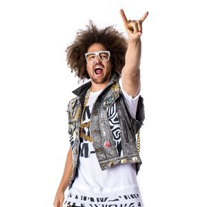 Redfoo (雷度福)