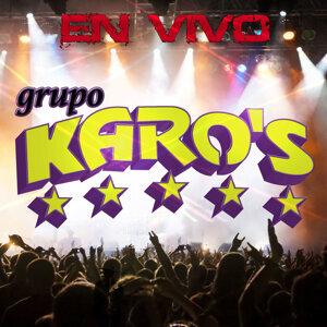 Grupo Karo's 歌手頭像