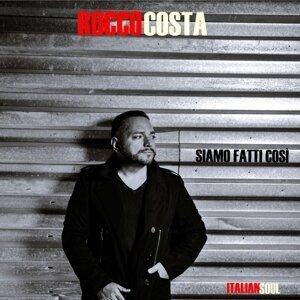 Rocco Costa 歌手頭像