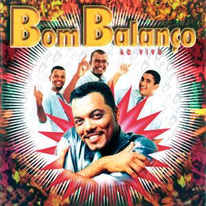 Grupo Bom Balanco 歌手頭像