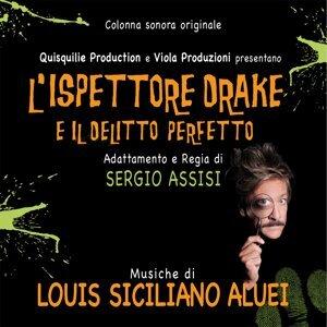 Louis Siciliano ALUEI 歌手頭像