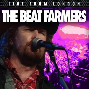 The Beat Farmers 歌手頭像