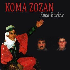Koma Zozan 歌手頭像