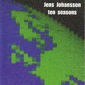Jens Johansson 歌手頭像
