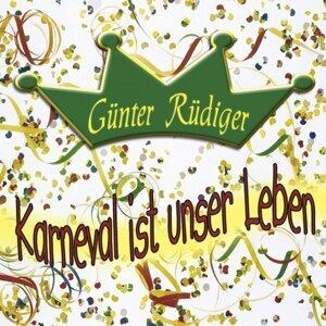 Günter Rüdiger 歌手頭像