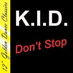 K.I.D. 歌手頭像