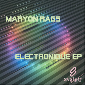 Maryon Rags 歌手頭像
