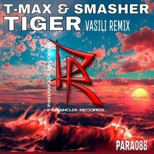 T-Max & Smasher 歌手頭像