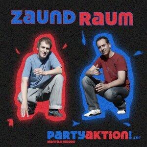 Zaund Raum 歌手頭像