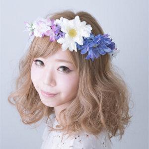 yuuna 歌手頭像