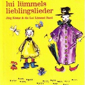 Jörg Köster & die Lui Lümmel Band 歌手頭像