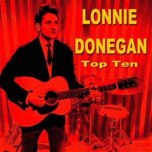 Lonnie Donegan 歌手頭像