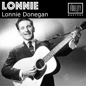 Lonnie Donegan 歌手頭像