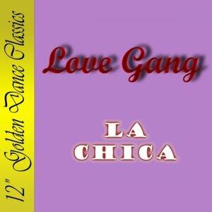 Love Gang 歌手頭像