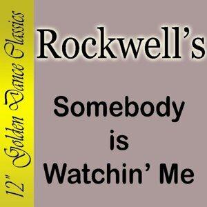 Rockwell's 歌手頭像