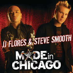 JJ Flores & Steve Smooth