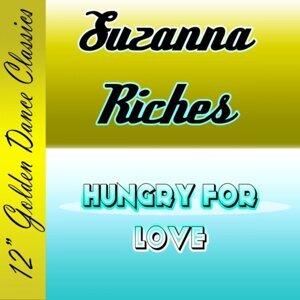 Suzanna Riches 歌手頭像