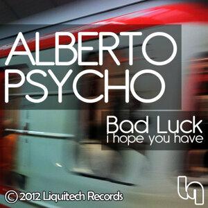 Alberto Psycho 歌手頭像