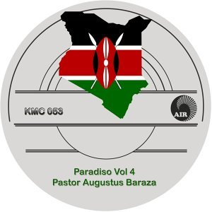 Pastor Augustus Baraza 歌手頭像