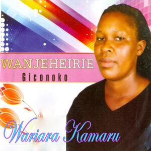 Wariara Kamaru 歌手頭像