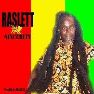 Raslett 歌手頭像