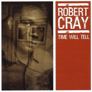 Robert Cray 歌手頭像