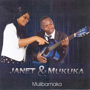 Janet And Mukuka 歌手頭像