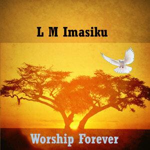 L M Imasiku 歌手頭像