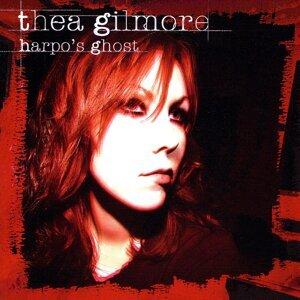 Thea Gilmore 歌手頭像