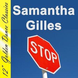 Samantha Gilles 歌手頭像