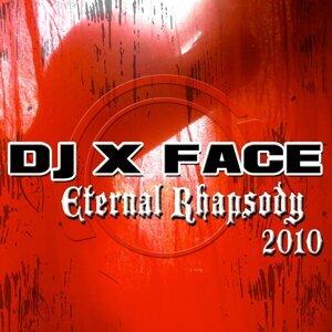 DJ X Face 歌手頭像