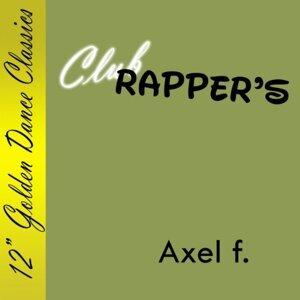 Club Rapper's 歌手頭像