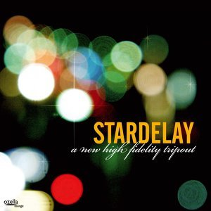 Stardelay 歌手頭像