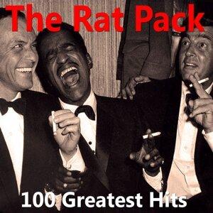 Frank Sinatra, Dean Martin & Sammy Davis Jr 歌手頭像