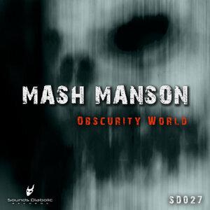 Mash Manson