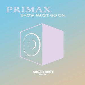 Primax 歌手頭像