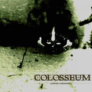 Colosseum 歌手頭像