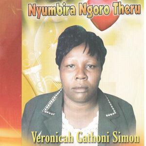 Veronica Gathoni Simon 歌手頭像