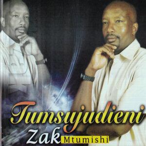 Zak Mtumishi 歌手頭像