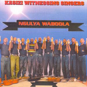 Kasizi Witnessing Singers 歌手頭像