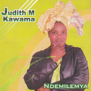 Judith M Kawama 歌手頭像